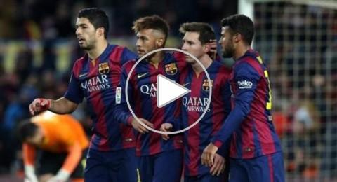 الليلة:برشلونة يرفع راية الإنتقام أمام بايرن ميونيخ