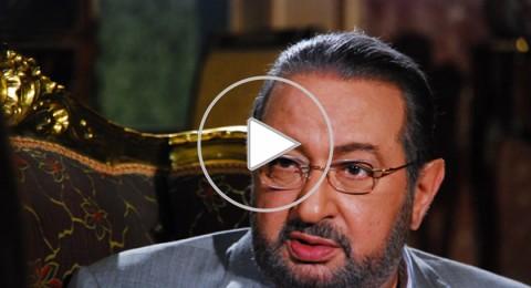 الشريف: عواجيز السياسة سرقوا الثورات العربية