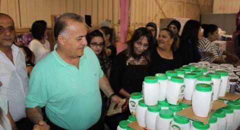 الناصرة: جمعية القلب الواحد توزع طرودا غذائية على العائلات المستورة بمناسبة عيد الفطر