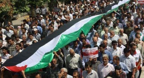 يوم القدس: مئات الآلاف يشاركون بمسيرات في إيران وسوريا واليمن ودول أخرى