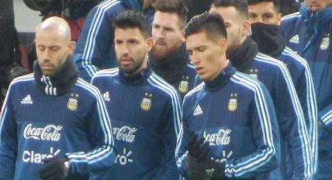بعد إلغاء الزيارة إلى إسرائيل: منتخب الأرجنتين يدعو إسرائيل للعب المباراة في برشلونة