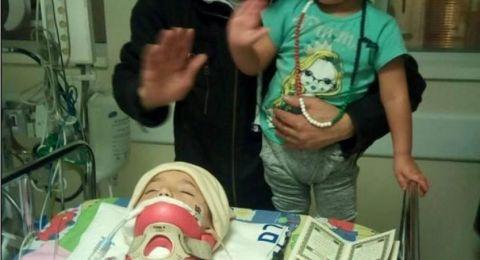 وفاة طفل من شعفاط هاجمه كلب قبل ايام