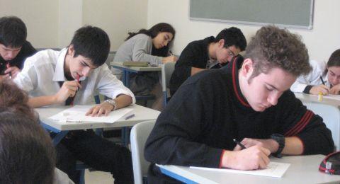 50 مدرسة في البلاد تبدأ بإجراء امتحانات بجروت بمادة مفتوحة