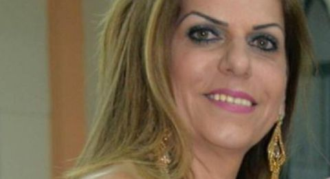 فادية قديس .. قتلوها غدرًا في بيتها بعد 6 سنوات من مقتل زوجها غدرا