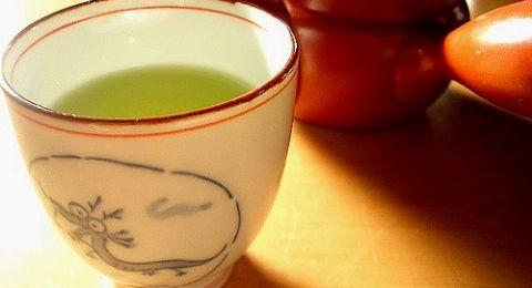 الشاي الأخضر يمكن أن يحمل مفتاح الحد من الوفاة