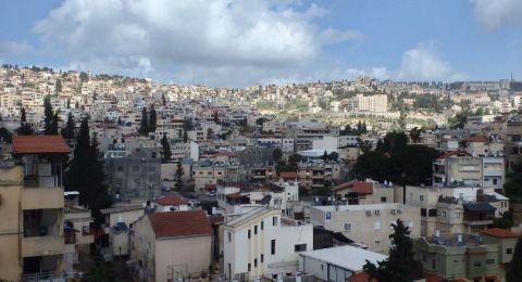 بلدية الناصرة تعزي بوفاة الحاج علي سليمان، والد عضو البلدية سليم سليمان