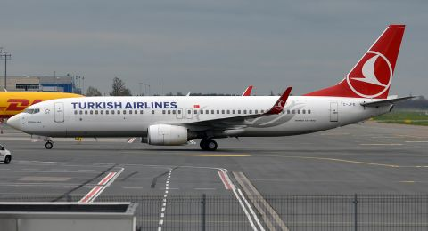 شركة الطيران التركية