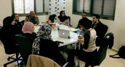 مؤتمر لعرض نتائج البحث المیداني وتعاون جدید بین جمعیة