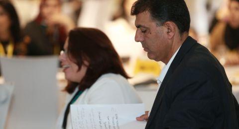 د. ياسر حجيرات، مدير عام شركة الفنار، يجتمع بادارة ايكيا لضم أكبر عدد ممكن من العاملين العرب في صفوفها