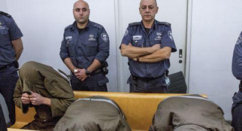 حيفا: المحكمة تدين محمد شناوي بتهمة القتل والسرقة