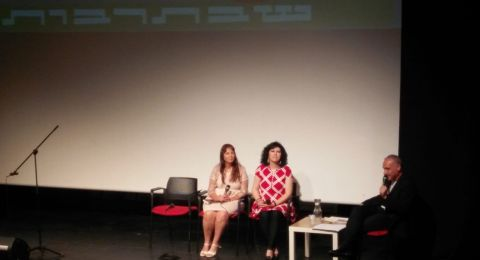 القاسم لجمهور ندوة مركز روزين : تعرّفوا على مجتمعنا العربي ومشاكله