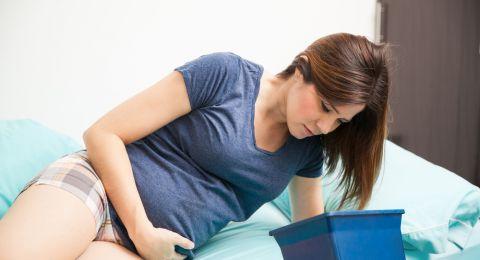متى يبدا الغثيان عند الحامل؟