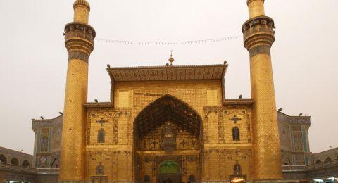 مصر: الأذان الشيعي لم يُرفع بمسجد الحسين بالقاهرة