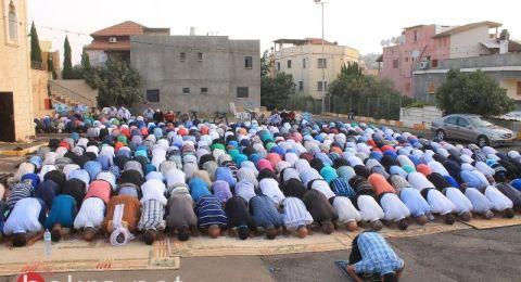 المجلس الإسلامي للافتاء يحدّد وقت أداء صلاة عيد الفطر
