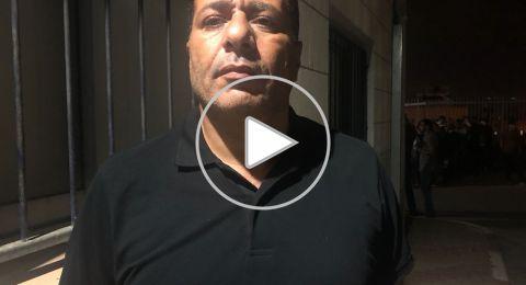 طاهر سيف: ندين الاعتقالات بحقّ كوادرنا