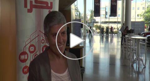 ايلا القلاعي: مخطىء من يتجاهل حق المرأة العربية بالمنافسة الانتخابية