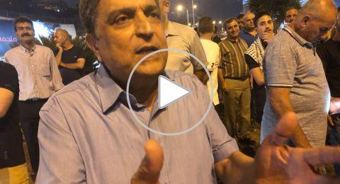 ام الفحم: اطلاق سراح المعتقلين بعد اعتقالهم لساعات