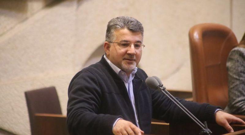 النائب يوسف جبارين: سنتوجه للاتحاد الاوروبي لإلغاء الاوروفزيون بالقدس