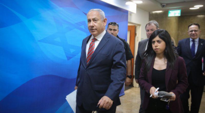 استطلاع للقناة 14: نتنياهو رئيسًا قادمًا للوزراء