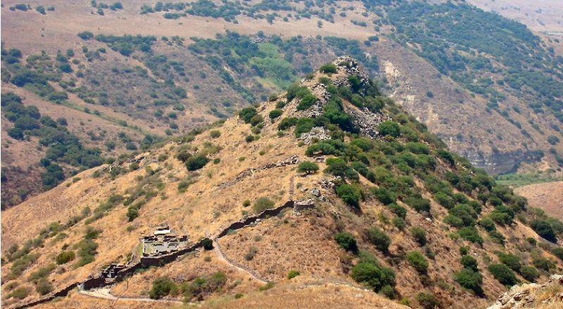 خطة إسرائيلية لمضاعفة عدد سكان الجولان المحتل خلال 10 سنوات