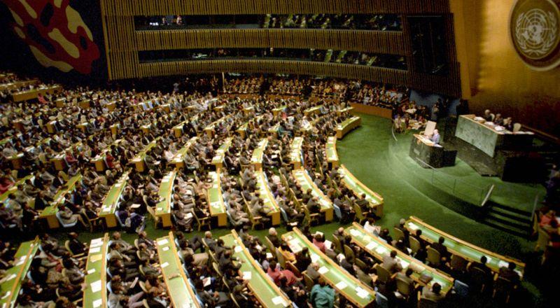 الأربعاء: اجتماع طارئ للجمعية العامة للأمم المتحدة حول غزة