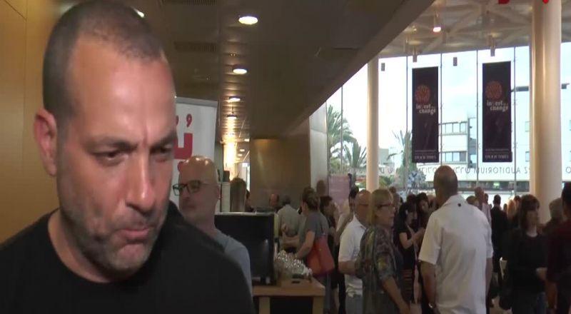 يوئيل حيشن: دعم المجتمع العربي يجلب مردودًا تجاريًا واجتماعيًا