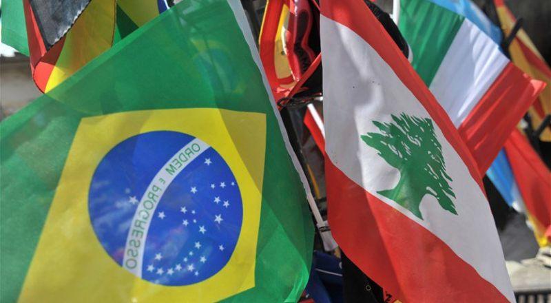 مع اقتراب كأس العالم… قرار بمنع رفع اي علم غير اللبناني في بيروت!