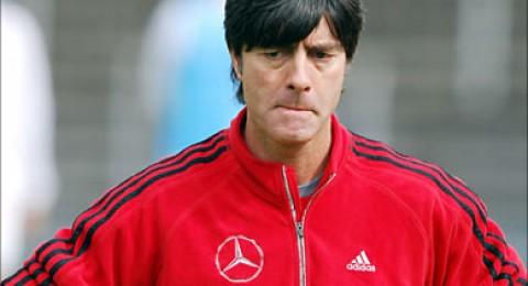 لوف يكشف أسباب خسارة ألمانيا أمام فرنسا