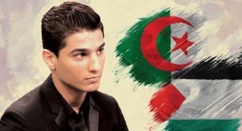 محمد عساف: الجزائريون يتفهمون غيابي.. وكيف لفلسطيني أن لا يعشق الجزائر !