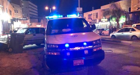 ساجور: القاء عبوة ناسفة تجاه منزل، والشرطة تباشر بالتحقيق