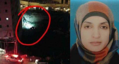 فك لغز قتل المواطنة نفين عواودة في بيرزيت