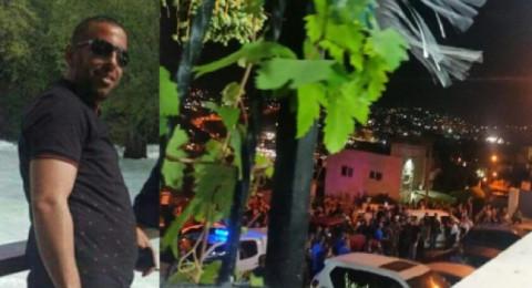تمديد اعتقال المشتبه الفحماوي بقتل الشاب أحمد ياسين من الطيبة
