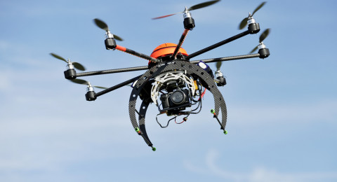 قريبًا: الشرطة الإسرائيلية تبدأ باستخدام الطائرات الصغيرة