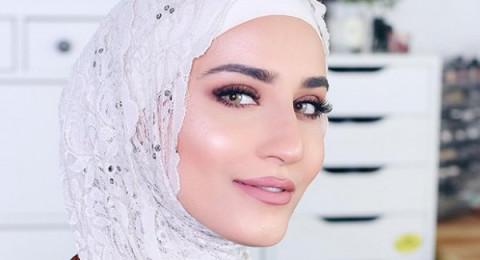 تعلمي معنا أهم الخطوات لمكياج مناسب لحجابك