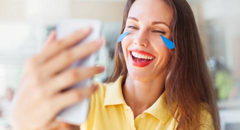 دراسة حول دموع الفرح، .. حقائق غريبة!