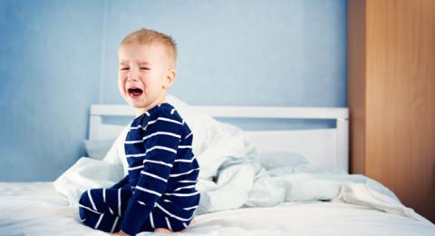 هل تعلمين أن نوبات غضب طفلك مفيدة له وصحية؟