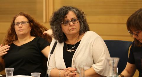 توما-سليمان تبعث برسالة أخرى للمستشار القضائي مطالبةً بمحاسبة النائب سموطريتش