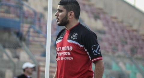 لاعب هـ. ام الفحم، ابو حفيظة لـبكرا: هدفنا الفوز على شبيرا لا غير