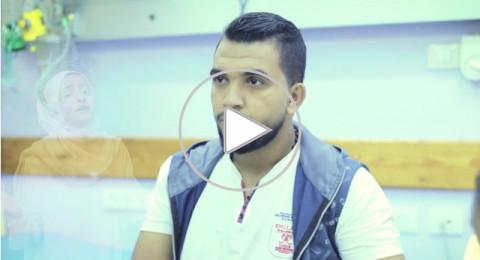 خالد النيرب يطلق كليب