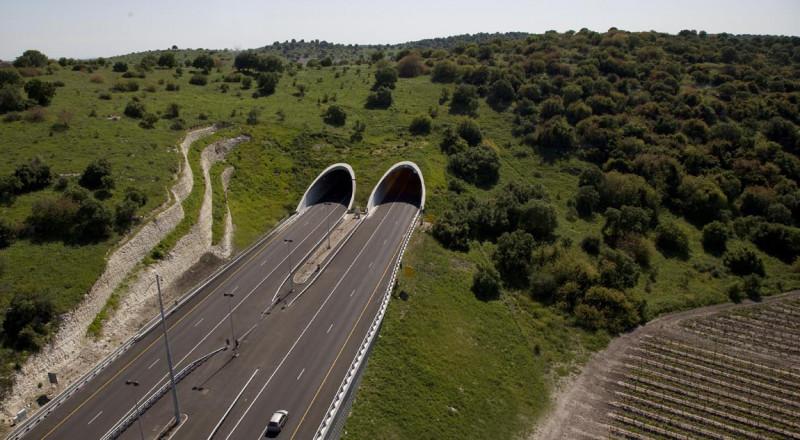 إسرائيل ستنفق 28 مليار دولار على البنية التحتية
