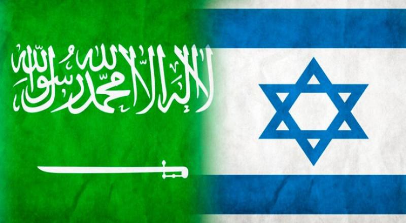 أمير سعودي زار سرّاً تل أبيب والتقى مسؤولين فيها