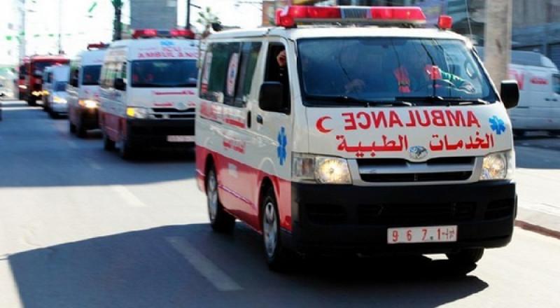 وفاة طفل فلسطيني وإصابة آخرين اختناقا داخل سيارة في مدينة قلقيلية