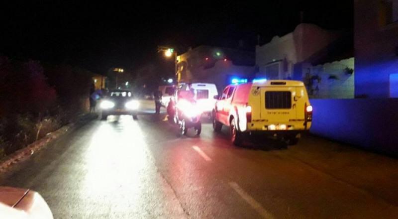 تقديم 10 لوائح اتهام، يوم غد بملف مقتل تمام ابو شندي من كفر قرع