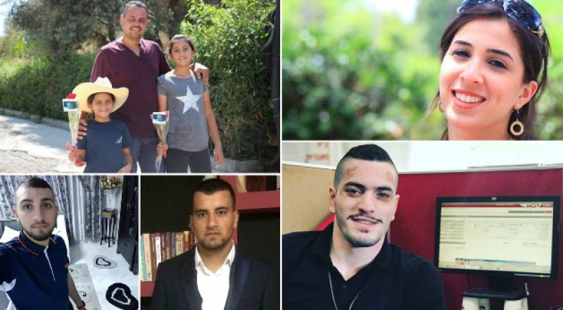 الشباب الفحماوي: لا أمن ولا أمان .. والحل يكمن بالتثقيف والتربية