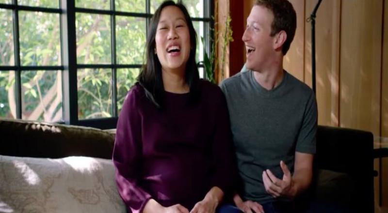 """زوجة مارك زوكربيرغ لا يمكن حظرها على """"فيسبوك"""""""