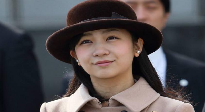 """""""ماكو"""" بعد زواجها… لن تعود أميرة اليابان"""