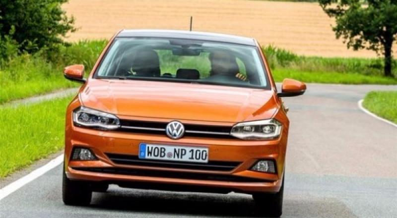 فولكس فاغن تقدم Polo الجديدة في فرانكفورت