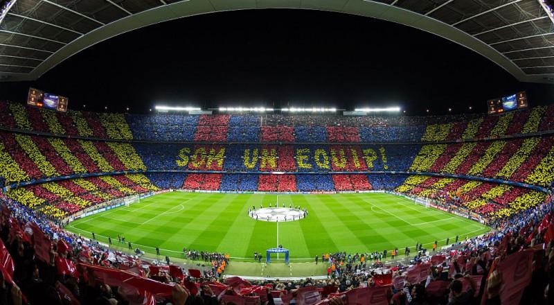 برشلونة يخطط لصفقة