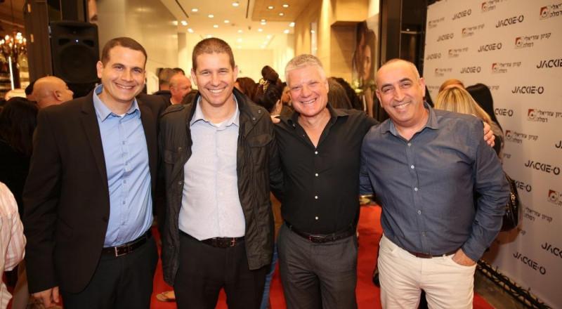 5 شبكات جديدة وفرع بريد في كنيون عزرائيلي الرّملة