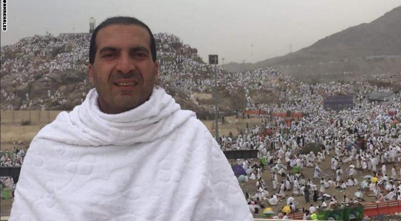 عمرو خالد يرد على السخرية من دعائه في عرفة
